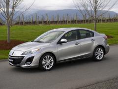2011 Mazda MAZDA3 Photo 3