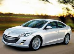 2011 Mazda MAZDA3 Photo 1