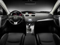 2011 Mazda MAZDA3 Photo 4