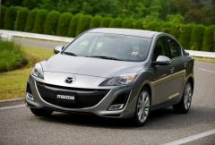 2011 Mazda MAZDA3 Photo 6