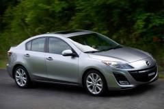 2011 Mazda MAZDA3 Photo 7