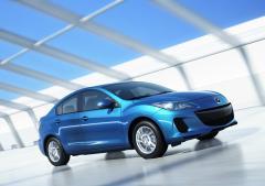 2012 Mazda MAZDA3 Photo 3