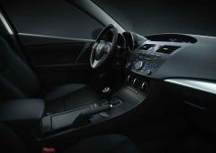 2012 Mazda MAZDA3 Photo 4