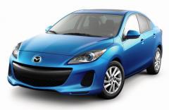 2012 Mazda MAZDA3 Photo 5