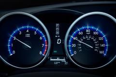 2012 Mazda MAZDA3 interior