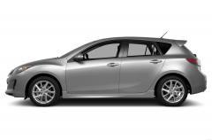 2013 Mazda MAZDA3 Photo 3