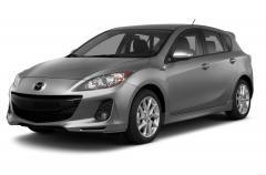 2013 Mazda MAZDA3 Photo 4