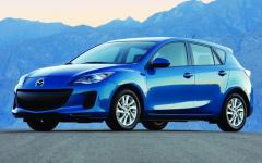 2013 Mazda MAZDA3 Photo 5