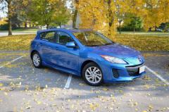 2013 Mazda MAZDA3 Photo 6