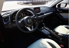 2014 Mazda MAZDA3 Photo 3