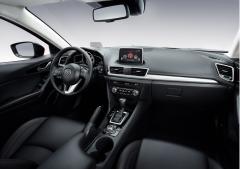 2014 Mazda MAZDA3 Photo 4