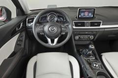 2014 Mazda MAZDA3 Photo 5