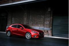 2014 Mazda MAZDA3 Photo 6
