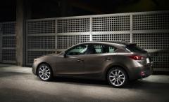 2014 Mazda MAZDA3 Photo 7