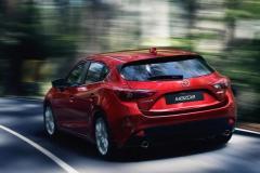 2015 Mazda MAZDA3 Photo 5