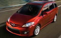 2010 Mazda MAZDA5 Photo 1