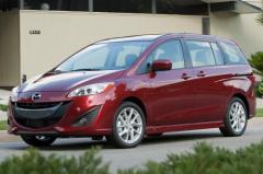 2013 Mazda MAZDA5 Photo 1