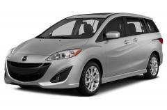 2014 Mazda MAZDA5 Photo 1