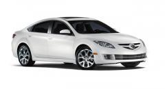 2010 Mazda Mazda6 Photo 1
