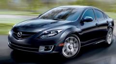 2012 Mazda Mazda6 Photo 1