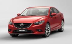 2013 Mazda Mazda6 Photo 1