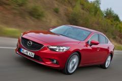 2014 Mazda Mazda6 Photo 1