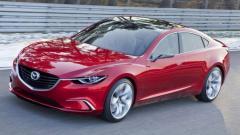 2015 Mazda Mazda6 Photo 1