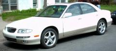1999 Mazda Millenia Photo 1