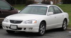 2001 Mazda Millenia Photo 1
