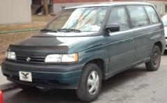 1994 Mazda MPV Photo 1