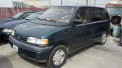 1995 Mazda MPV Photo 1
