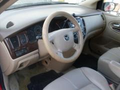 2001 Mazda MPV Photo 6