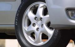 2001 Mazda MPV exterior