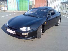 1992 Mazda MX-3 Photo 1