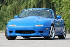 1991 Mazda MX-5 Miata Photo 1