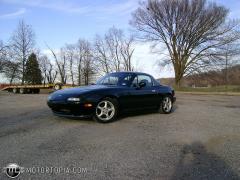 1994 Mazda MX-5 Miata Photo 6