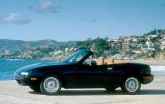 1994 Mazda MX-5 Miata exterior