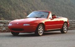1995 Mazda MX-5 Miata Photo 1