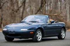 1997 Mazda MX-5 Miata Photo 2