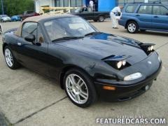 1997 Mazda MX-5 Miata Photo 3