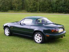 1997 Mazda MX-5 Miata Photo 5
