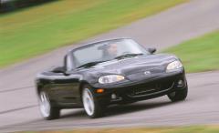 2001 Mazda MX-5 Miata Photo 7