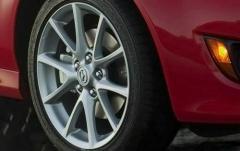 2009 Mazda MX-5 Miata exterior