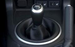2009 Mazda MX-5 Miata interior