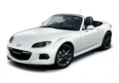 2013 Mazda MX-5 Miata Photo 1
