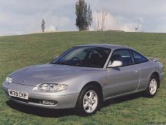 1992 Mazda MX-6 Photo 1