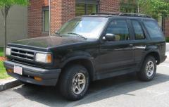 1994 Mazda Navajo Photo 1