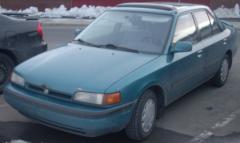 1994 Mazda Protege Photo 3