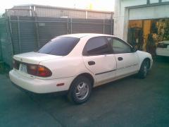 1996 Mazda Protege Photo 2