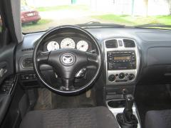 2003 Mazda Protege Photo 3